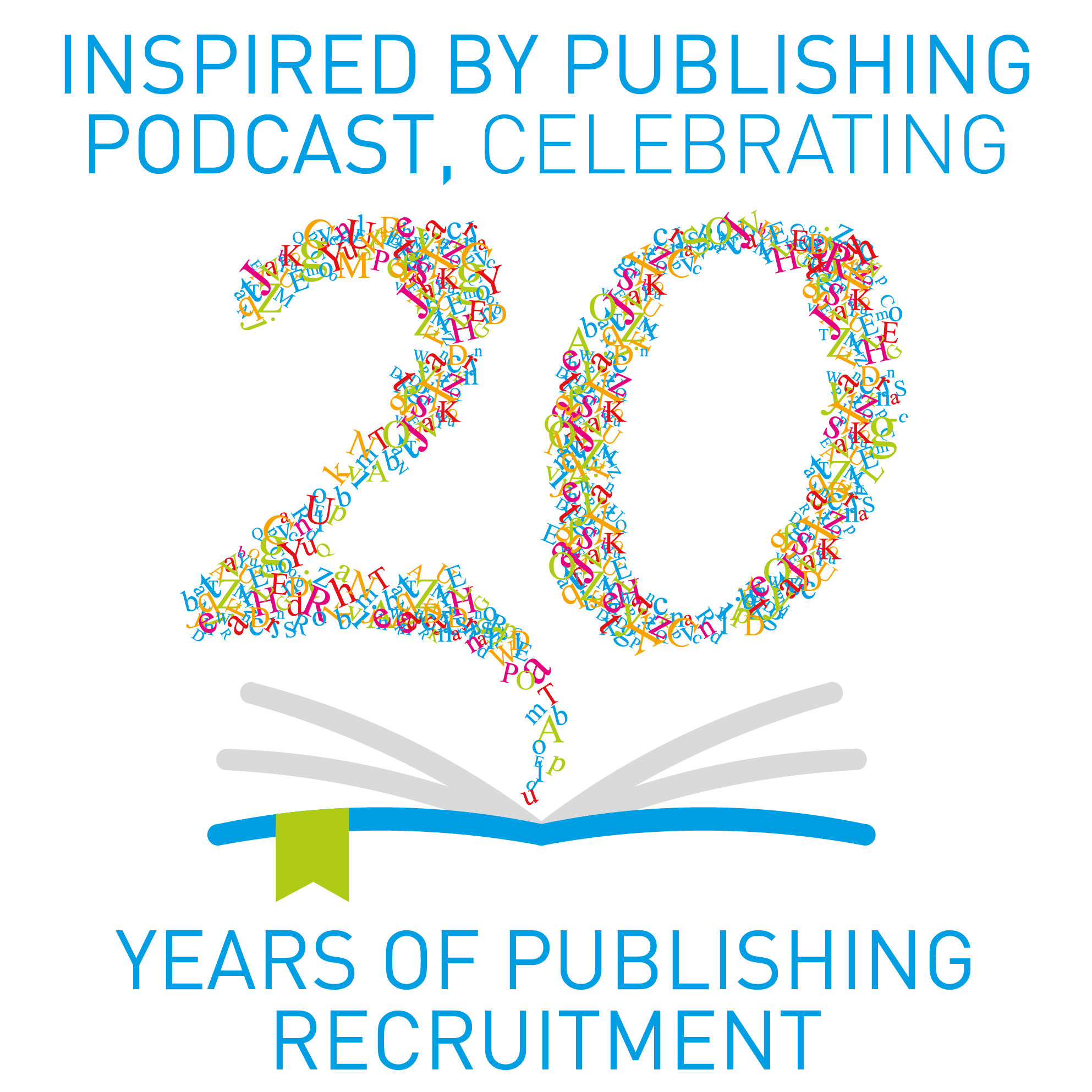 Inspired by Publishing Podcast