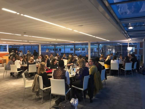 Congratulations to the SYP Committee for another excellent evening last  week. The SYP London Events team, headed up by Zoe Portway (ex Inspired  Selection ...